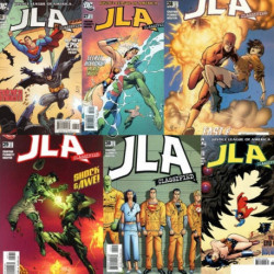 JLA: Classified Collection 4 - The Hypothetical Woman