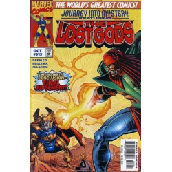 Journey Into Mystery Vol. 1 Issue 513