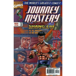 Journey Into Mystery Vol. 1 Issue 514