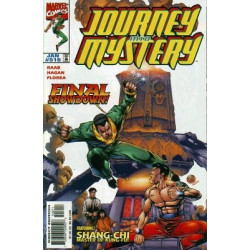 Journey Into Mystery Vol. 1 Issue 516