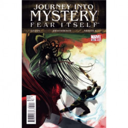 Journey Into Mystery Vol. 1 Issue 624