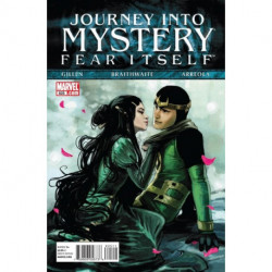 Journey Into Mystery Vol. 1 Issue 625