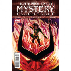 Journey Into Mystery Vol. 1 Issue 626