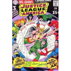 Justice League of America Vol. 1 Issue 067