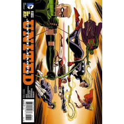Justice League United  Issue 7b
