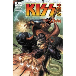 KISS Solo Mini Issue 4