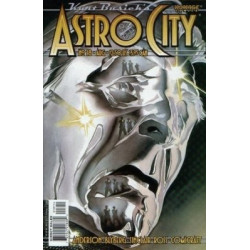 Kurt Busiek's: Astro City Vol. 2 Issue 18