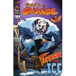 Leave it to Chance  Issue 11