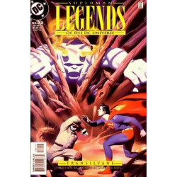 Legends of The DC Universe  Issue 22