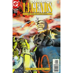 Legends of The DC Universe  Issue 24