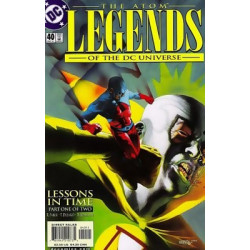 Legends of The DC Universe  Issue 40