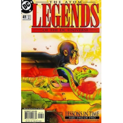 Legends of The DC Universe  Issue 41