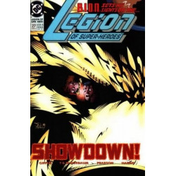 Legion of Super-Heroes Vol. 4 Issue 027