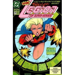 Legion of Super-Heroes Vol. 4 Issue 034