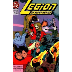 Legion of Super-Heroes Vol. 4 Issue 046