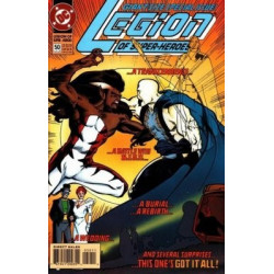 Legion of Super-Heroes Vol. 4 Issue 050