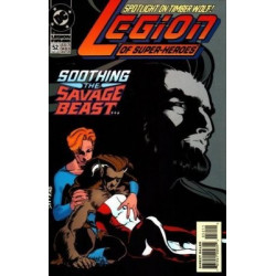 Legion of Super-Heroes Vol. 4 Issue 052