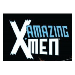 Amazing X-Men Collection Issues 15-19