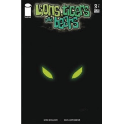 Lions, Tigers & Bears Vol. 2 Issue 3