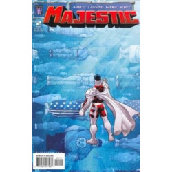 Majestic Issue 2