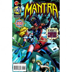 Mantra 2 Issue 1