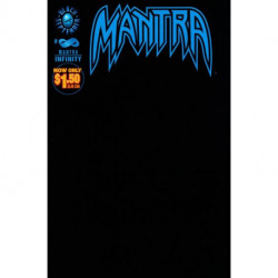 Mantra: Infinity One-Shot Issue 1