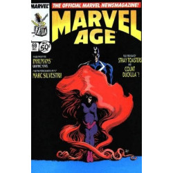 Marvel Age  Issue 069