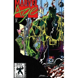 Marvel Age  Issue 118
