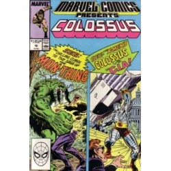 Marvel Comics Presents Vol. 1 Issue 012