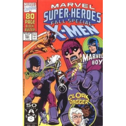 Marvel Super-Heroes Vol. 2 Issue 07