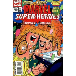 Marvel Super-Heroes Vol. 2 Issue 14