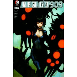 Megacity 909  Issue 2b
