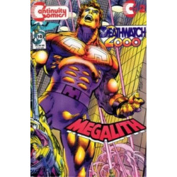 Megalith 2 Issue 2
