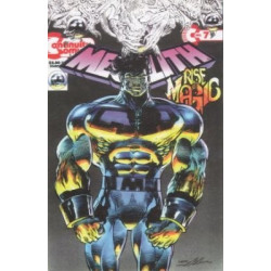 Megalith 2 Issue 7