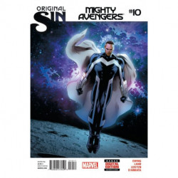Mighty Avengers Vol. 2 Issue 10