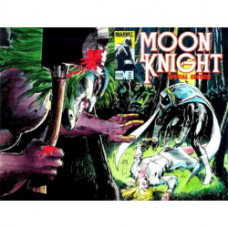 Moon Knight: Special Edition Issue 2