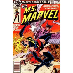 Ms. Marvel Vol. 1 Issue 22