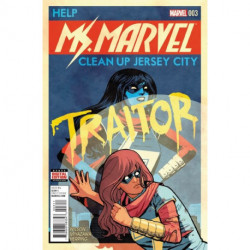 Ms. Marvel Vol. 4 Issue 03