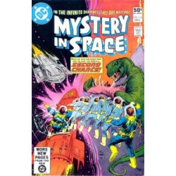 Mystery In Space Vol. 1 Issue 114