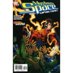 Mystery In Space Vol. 2 Issue 3