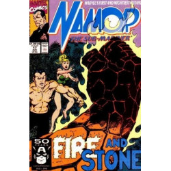Namor, the Sub-Mariner  Issue 17