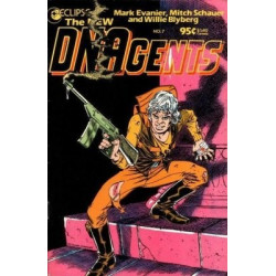 DNAgents Vol. 2 Issue 07