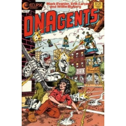 DNAgents Vol. 2 Issue 13