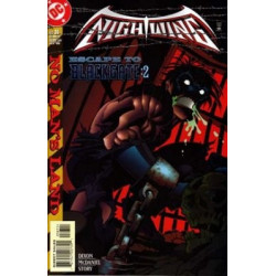 Nightwing Vol. 1 Issue 036