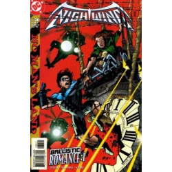 Nightwing Vol. 1 Issue 038
