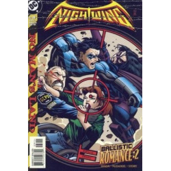 Nightwing Vol. 1 Issue 039