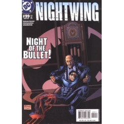 Nightwing Vol. 1 Issue 099