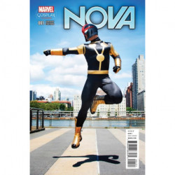 Nova Vol. 6 Issue 1b Variant
