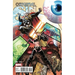 Original Sin  Issue 1f
