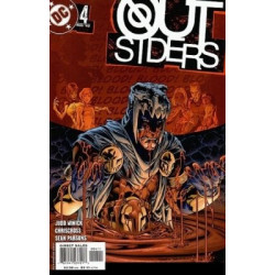 Outsiders Vol. 3 Issue 04